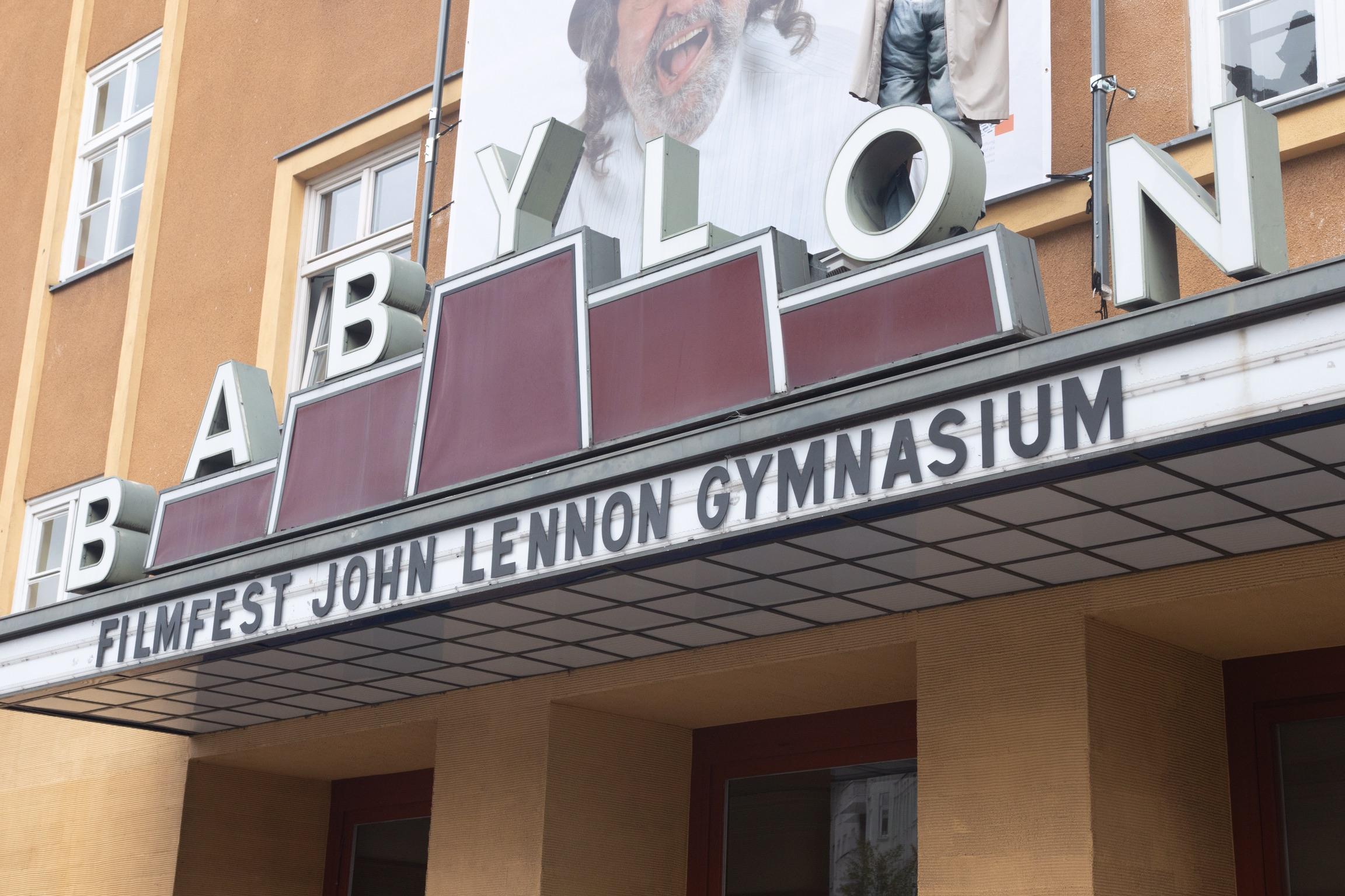 John Lennon Filmfest